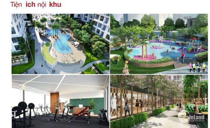 Đầu tư đợt 1, lợi nhuận cao – căn hộ Safira Khang Điền, chỉ 1.3 tỷ/căn, ngân hàng hỗ trợ lên tới 70%.