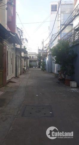 Nhà Đường Tân Kì Tân Quý dt 4 x 12 nhà 1 lửng giá bán 2,85 tỷ