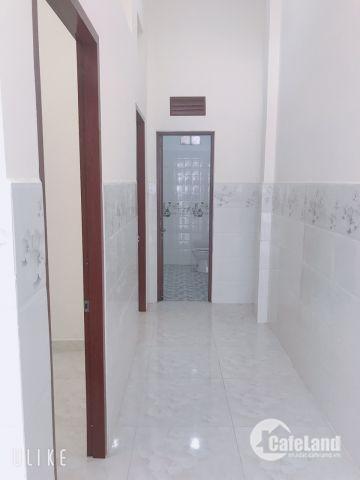 Bán nhà mới xây LK 5-6 , hxh, 5x15, sổ hồng riêng.
