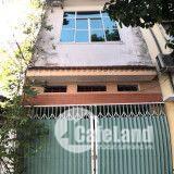 Cần bán nhà dt 4x11,hẻm 704 Hương Lộ 2,Bình Tân.Gía;2,6 tỷ