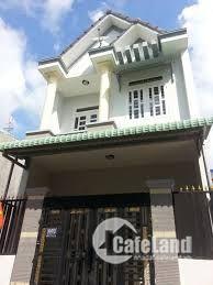 Bán nhà Mặt tiền 12m Bình Trị Đông, 4x26m xây 1 lầu đẹp