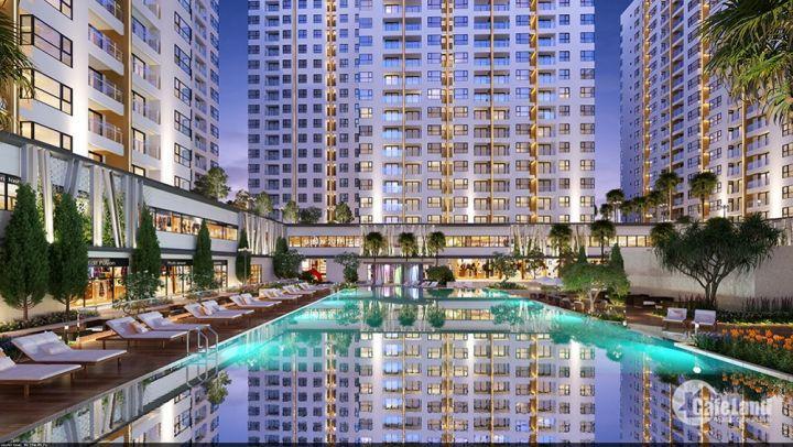 Cơ hội mua được căn hộ mặt tiền Võ Văn Kiệt chỉ cần thanh toán 330tr trong năm nay