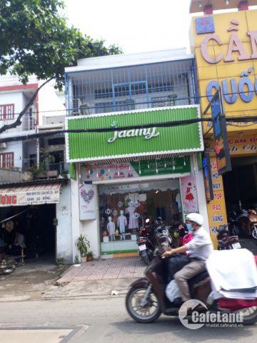 Nhà 1 lầu 1 sẹt đường Bình Thạnh, cách Nguyễn Thị Tú 350m, 60m2