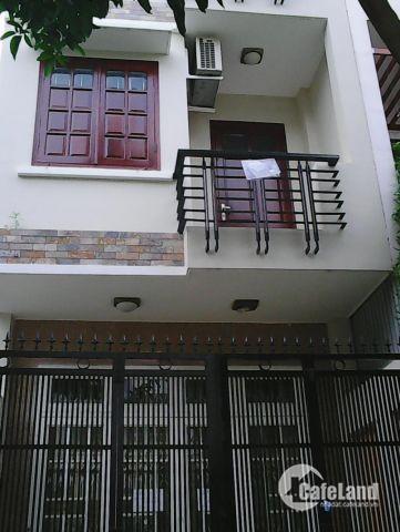 Bán nhà hẻm 5m thông đường Trương Phước Phan, DT 4.5x11m, 2.3 tỷ