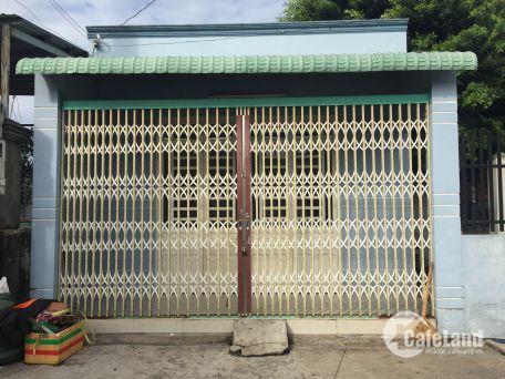 Cần bán gấp nhà hẻm 6m đường Tân Hòa Đông , DT 4.5x15, gần đường Hương Lộ 2