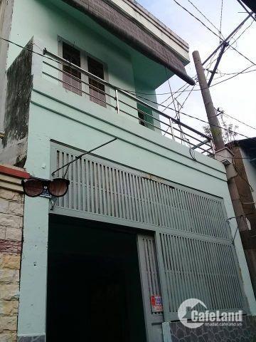 Chính chủ cần bán gấp nhà Huỳnh khương An, Gò Vấp, 4x9m, 2T, 2.9 tỷ