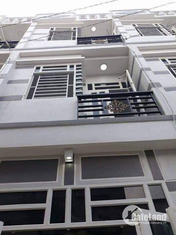 Bán nhà riêng tại Phố Lê Đức Thọ, Gò Vấp,  diện tích 33m2  giá 1360 Tỷ