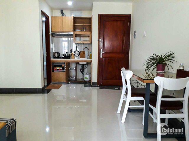 Bán nhà 2MT Phan Đình Phùng, P.14, Quận Phú Nhuận, DT 3.5x17m, 1 trệt, 4 lầu đúc, cho thuê 40tr/th