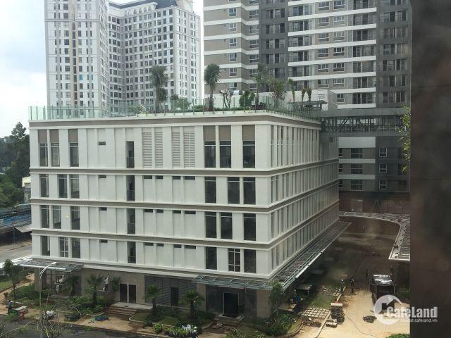 Bán căn hộ 2+1, dt 85m2, giá chỉ 3,7 tỷ ( bao phí)- dự án Orchard Parkview