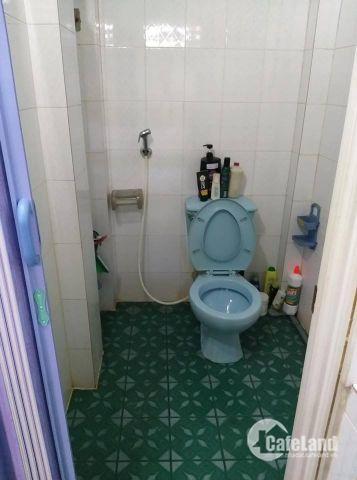 Chính chủ bán gấp nhà Q.Phú Nhậun SHR giá cực rẻ có Htrợ vay NH.Hẻm thông,2 mặt tiền.HH 1%