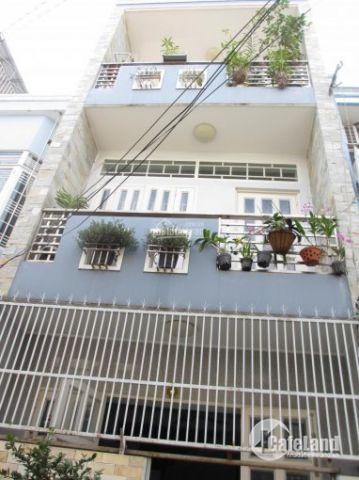 Bán nhà 2MT Hẻm xe Tải Phan Xích Long, Q.Phú Nhuận. DT 45m2. 2 lầu. giá bán 8 tỷ
