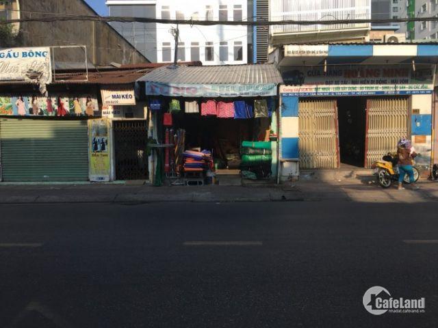 Mặt tiền Âu Cơ, Tân Bình, Quận Tân bình, 5x27 giá 13.6 tỷ
