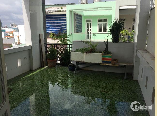 nhà đẹp,1 Trệt,3 Lầu,4PN,3WC,MT đường Tân Trụ,Thông ra Phan Huy ÍCH