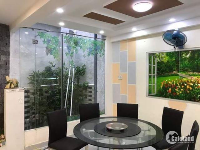 Bán nhà Tân Bình 65,6m2 chỉ 2,9 tỷ, rẻ nhất không có căn thứ 2.