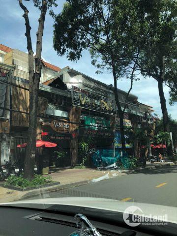 Bán nhà 2 MT đường Bạch Đằng p2 Q.Tân Bình, DT: 8x27m GPXD hầm 7 lầu giá 39.5 tỷ TL