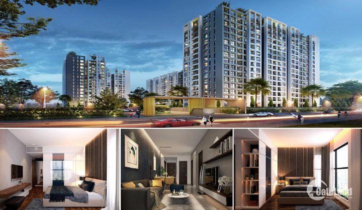 Suất nội bộ duy nhất tầng 9 căn 2PN/72m view hồ bơi dự án Cộng Hoà Garden q. tân bình Lh 0938677909