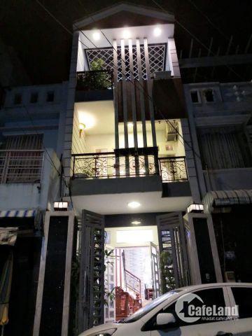 Bán Nhà MTKD- Nguyễn Súy, P.Tân Quý, Q.Tân Phú - DT: 6.3 x 13m (2 Lầu) - Giá: 11.8 Tỷ (TL)