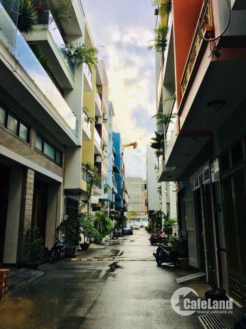 Bán nhà Aeon đường Bờ Bao Tân Thắng, dt: 4x15, phong thủy cực tốt