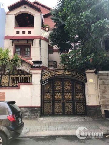 Bán Nhà Nguyễn Súy - P.Tân Quý - Q.Tân Phú - DT: 5 x 20m - Giá: 13.2 Tỷ