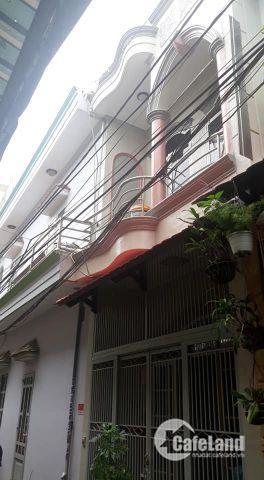 Nhà Đường Dương Đức Hiền Quận Tân Phú dt 3,5 x 10,5 nhà 1 lầu giá bán 3,2 tỷ TL