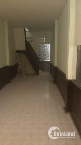 Nhà Đường Lê Đình Thám Quận Tân Phú dt 2,5 x 12 nhà 1 lầu giá bán 2,4 tỷ