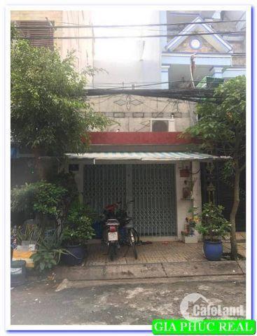 Bán Nhà MTKD Đỗ Đức Dục Phú Thọ Hòa 3.85x12.75m cấp 4 giá 5.9 Tỷ TL