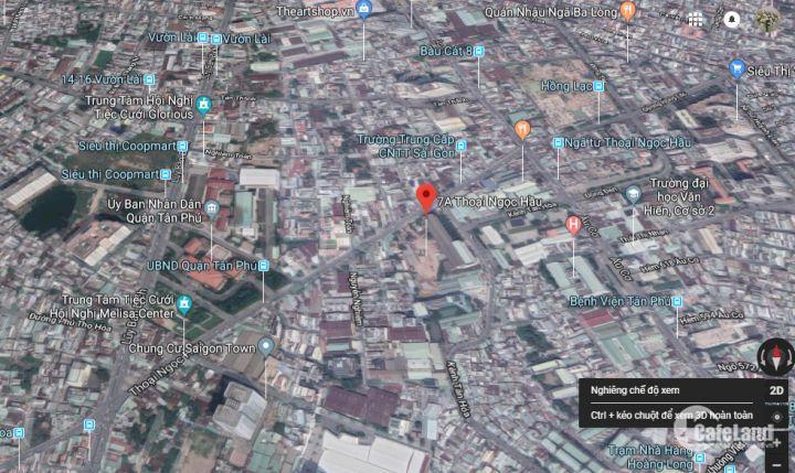 Bán căn hộ Resgreen Tower căn hộ trung tâm và cao cấp nhất Tân Phú