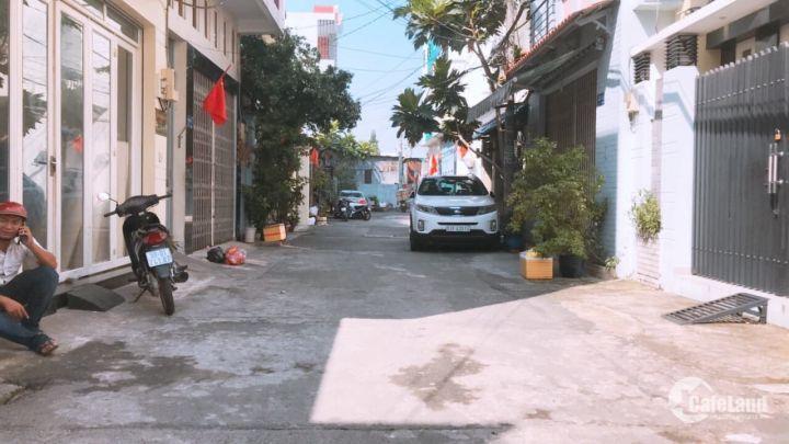 Bán Nhà HXH Tân Qúy P.Tân Qúy 5x14m 2 Lầu ST giá 6.85 Tỷ TL