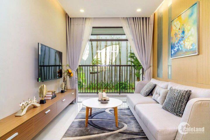 CĂN HỘ CHUẨN SINGAPORE TRUNG TÂM THỦ ĐỨC 1TY1 BAO VAT