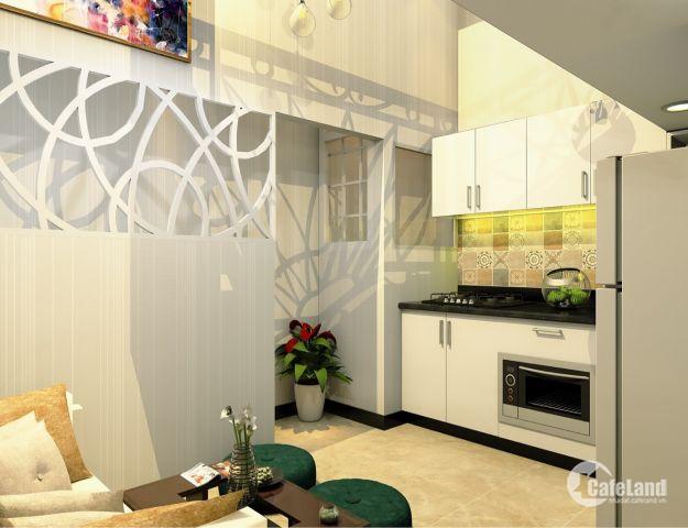 Nhà ở cao cấp giá rẻ trọn gói 380TR/Căn Tô Vĩnh Diện,Linh Chiểu,Thủ Đức
