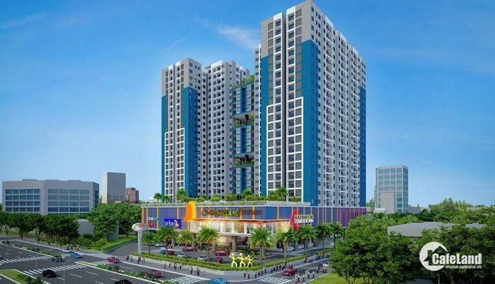 Căn hộ mặt tiền Vành Đai 2. Saigon Avenue giá chỉ 1 tỷ 2