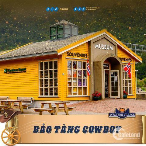 Western Village Quảng Bình: Miền tây Hoa Kì chưa bao giờ khiến ta thôi thổn thức