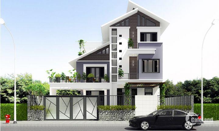 Nhà ở liền kề sầm sơn, sự lựa chọn tuyệt vời nhất cho gia đình bạn.