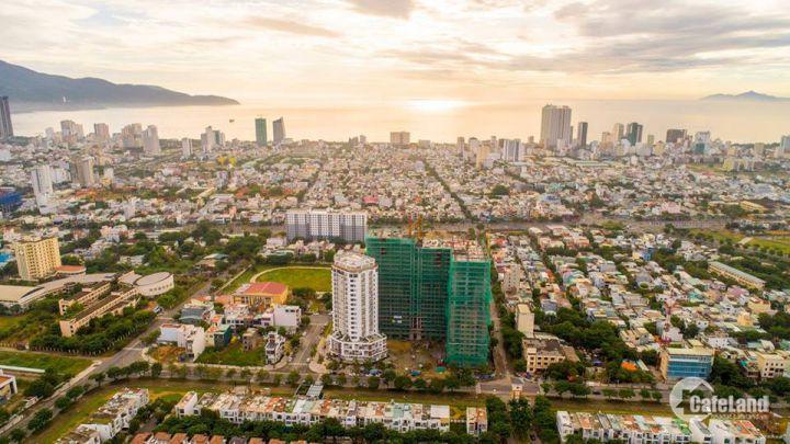 Chỉ còn duy nhất 01 căn 1PN Monarchy view Cầu Rồng - LH 0901.544.423 Mr.Tấn