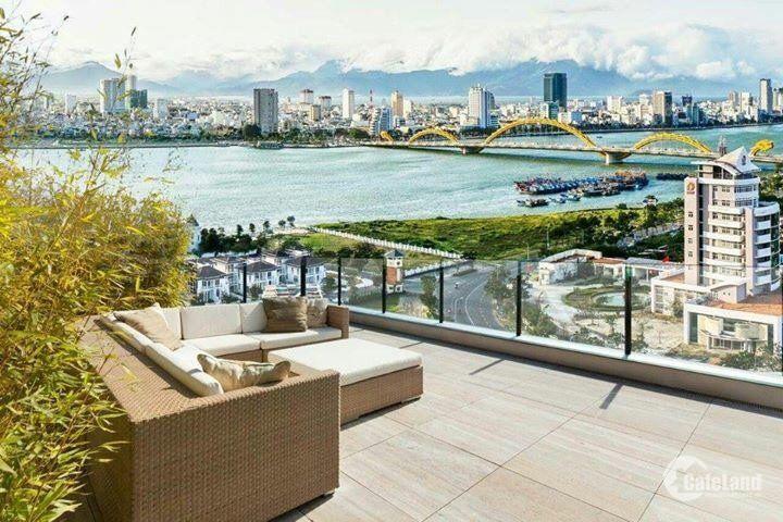 Bán căn hộ Monarchy chiết khấu cho khách mua lẻ lên đến 12% - gọi ngay 0935613439