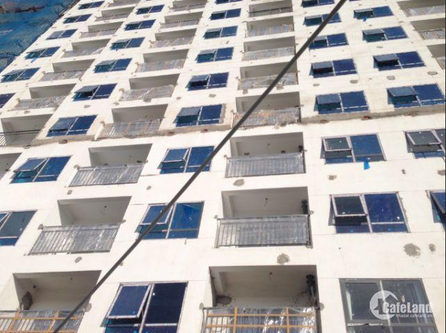 Bán căn hộ 2 PN tầng 14 Sơn Trà Ocean view.