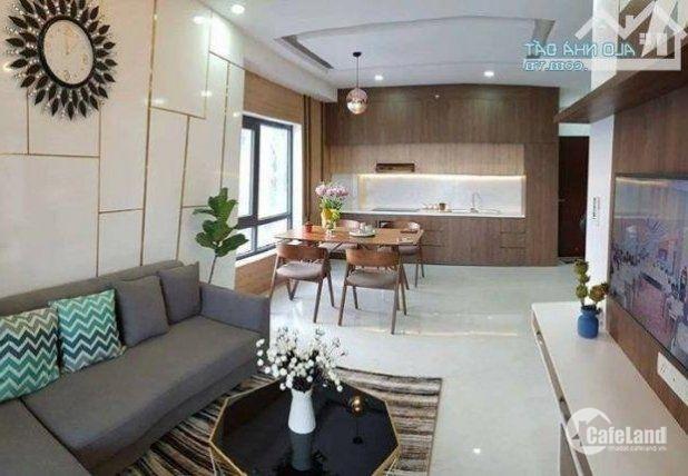 Bán căn hộ 2 PN tầng 11 tại Sơn Trà Ocean View Đà Nẵng.