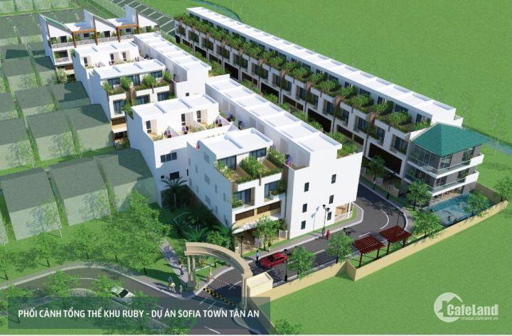 Nhà phố ,biệt thự liền kề giá chỉ từ 550 triệu,đối diện Vincom