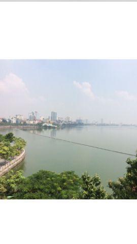 Bán nhà ngõ Ôtô phố Yên Hoa, 48m2, 5 tầng, 5.7 tỷ