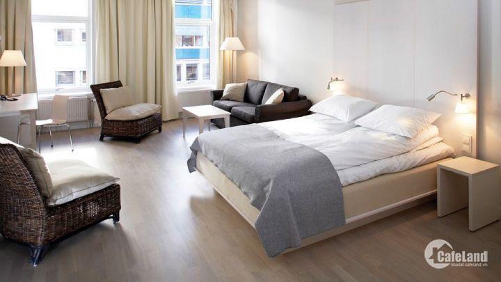 Nhận giữ chỗ căn đẹp 100% view hồ  - HDI CT1A Tây Hồ Residence, giá ưu đãi, liên hệ 0983 084 258