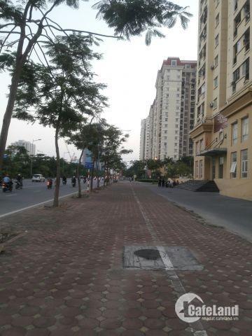 Cần bán căn hộ 3PN, tòa CT13A -Ciputra, mặt đường Võ Chí Công, giá rẻ