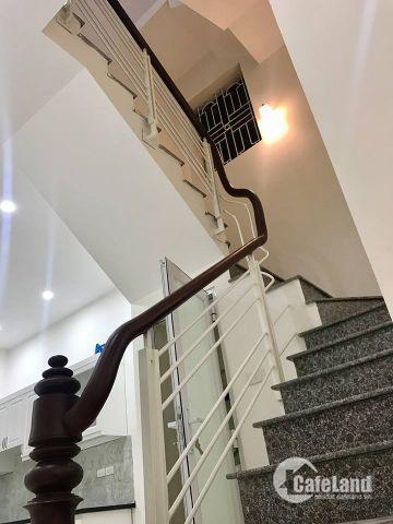 Bán nhà tại ngõ 82 phố Phú Thượng - Tây Hồ
