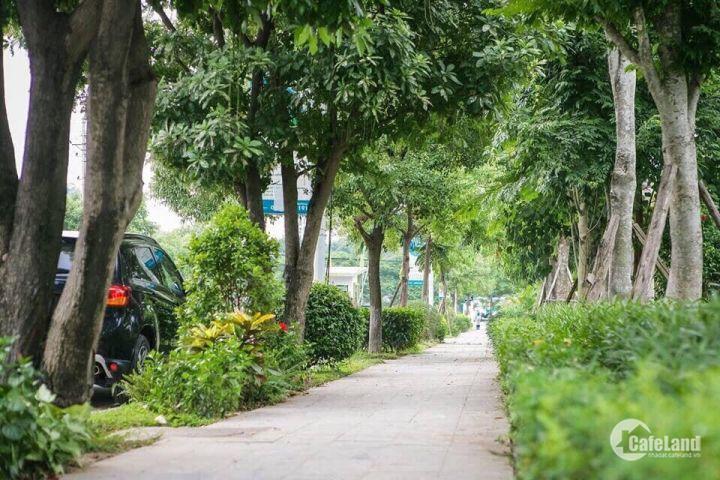 Dự án Hồng Hà Eco City - Chính sách bán hàng mới nhất tòa Rosa