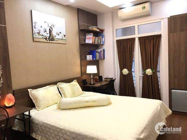 Bán nhà 3,5 tầng Nguyễn Trãi. Gía 2,2 Tỷ