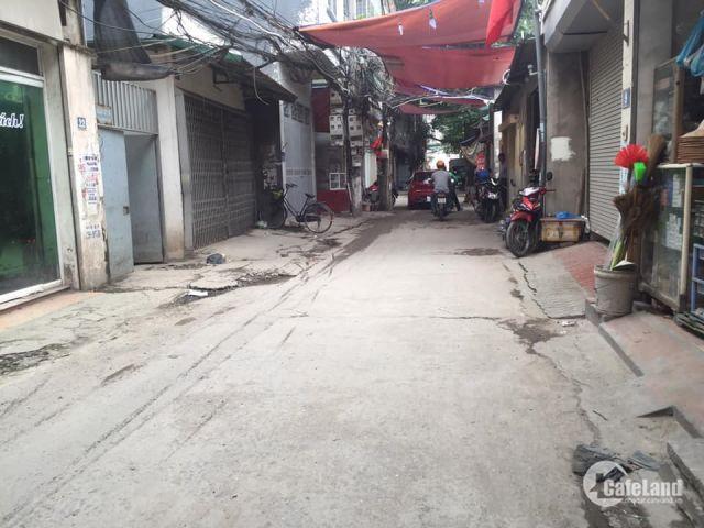 Bùi Xương Trạch 35m2 – 4tầng – 5mMT – 1.6 tỷ Thanh Xuân