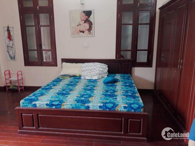 Bán nhà riêng Lê Trọng Tấn, Thanh Xuân 40m2 x 4T, ô tô sát nhà- chỉ 3,2 tỷ - SĐCC