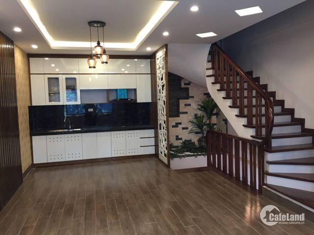 Bán nhà Thanh Xuân 45m2 ô tô vào nhà 8,3 tỷ lh 0912442669