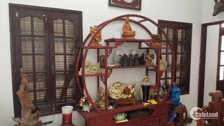 Tôi bán gấp nhà DT 42m2 x 4 tầng, 4PN, ngõ 211 Phố Khương Trung, P. Khương Đình, Quận Thanh Xuân