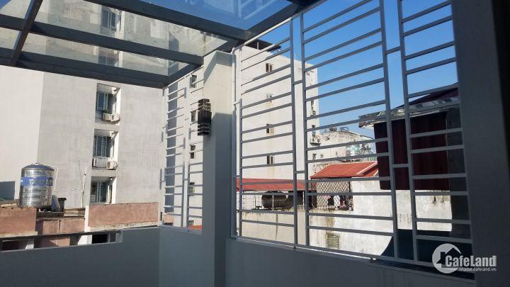 Chính chủ - bán nhà mới 5 tầng phố Vũ Tông Phan - LH: 0983731592 - 0908692886