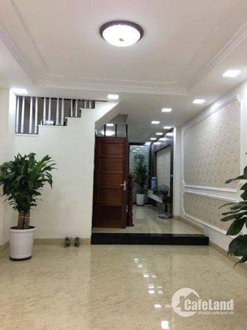 Chính chủ bán nhà Thanh Xuân, lô góc, còn mới, 30m^2, 4T, 2.82 tỷ